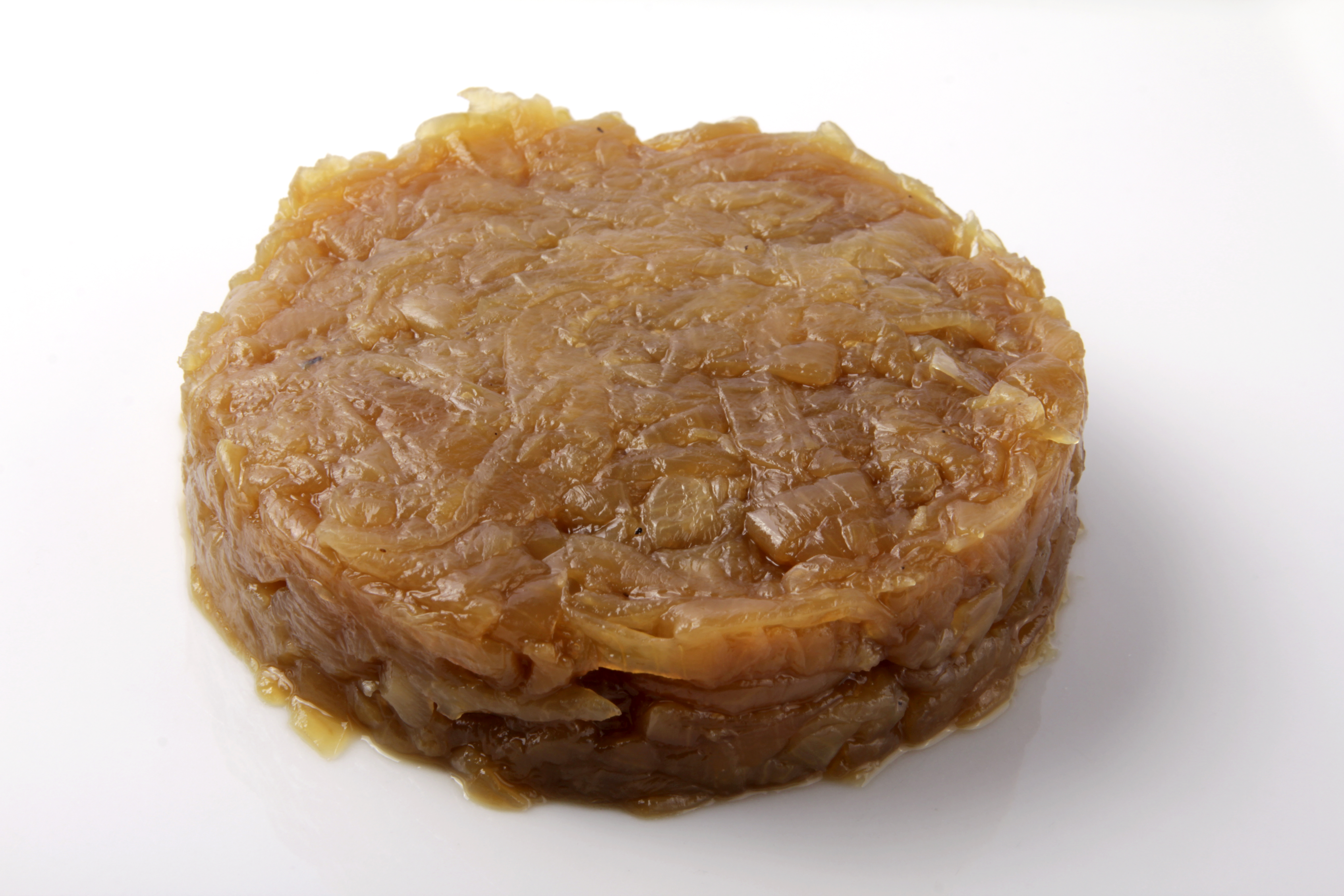 Onion confit with ginger - foodVAC