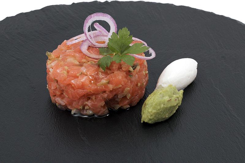 Tartar-de-salmón-acabado-foodVAC