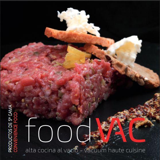 Descarga nuestro cat logo de productos quinta gama foodvac alta cocina al vac o - Cocina quinta gama ...
